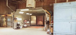 west coast specialty coatings facilities