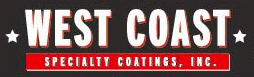 West Coast Specialty Coatings Logo